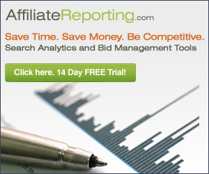 AffiliateReporting.com 300x250 Banner
