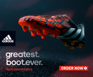 adidas Predator Instinct Cleats