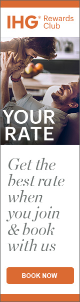 As a member, you now get better savings when you book direct.