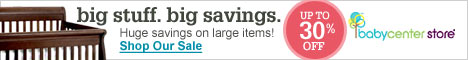 Big Stuff, Big Savings: Save up to 30%!