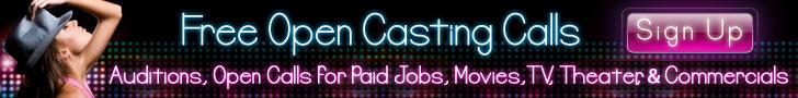 twilight casting call