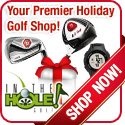 InTheHoleGolf is Your Premier Golf Shop