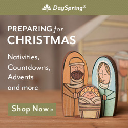 Shop DaySpring for Christmas Gifts!