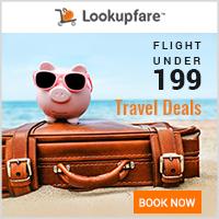 Flights Under $199