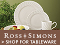 Ross-Simons Tableware