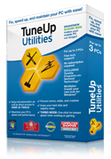TuneUp Utilities - Version 2011