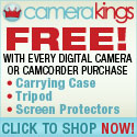 Free Accessories with Purchase of any Camera or Camcorder Image-3348226-10688688