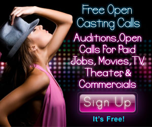 "Auditions and Casting Information for Summit Entertainment and Walt Disney Pictures ""Step Up 3-D"" 1"
