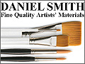 Daniel Smith Fine Quality Artists' Materials