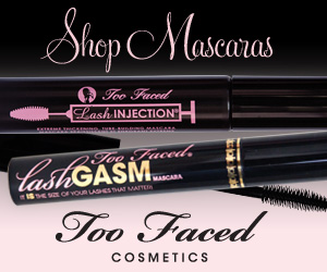 SHOP Too Faced Mascaras