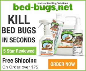 Bed Bug Patrol Available at Bed-Bugs.net. Free Shipping on Orders over $75