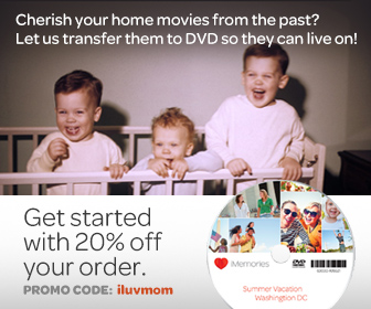 20% off at iMemories