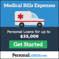 Image for Personal Loans (MEDICAL) 200x200
