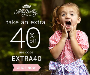 Take an Extra 40% off with code EXTRA40