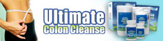 Try Ultimate Colon Cleanse