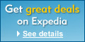 Great deals at Expedia.com