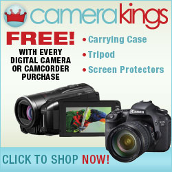 Find Digital Camcorders at dbuys.com