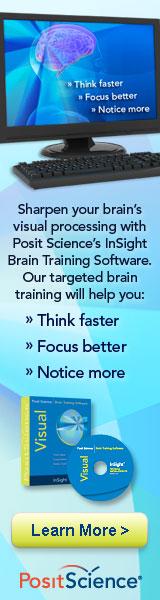Posit Science Brain Fitness