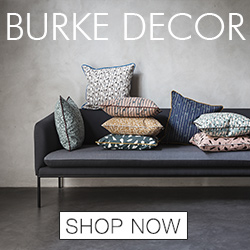 We are all new at Burkedecor.com