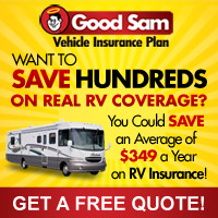 RV Insurance - Free Quote