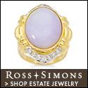 Ross-Simons Estate Jewelry