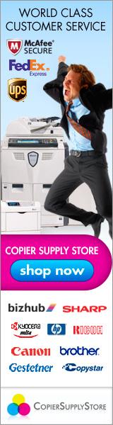 CopierSupplyStore.com