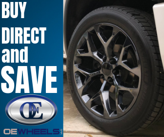Lowest Priced Wheels on the Internet