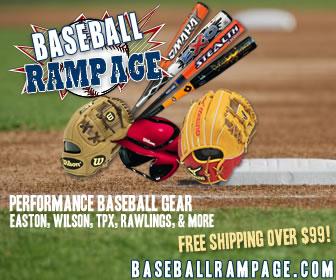 Baseball Rampage Free Shipping