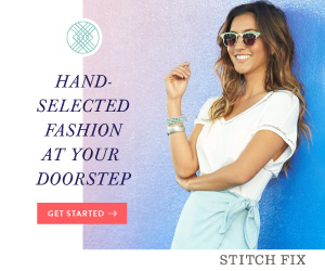 Stitch Fix Review May 2016 Unboxing Video