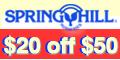 SpringHill - Everthing a Gardener needs!