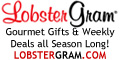 Shop Lobster Gram for great seafood gifts!