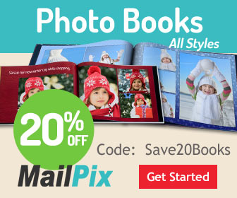 LayFlat photo Book Sale Save 40%