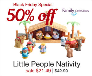 Thanksgiving Doorbusters (Black Friday Sale)