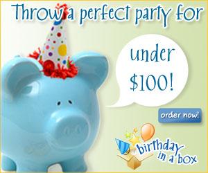 Parties under $100