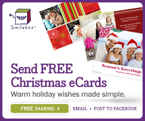 Send Free Christmas eCards