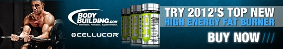 Cellucor Super HD 570x100