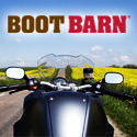 Save 10% off Harley Davidson boots at BootBarn.com