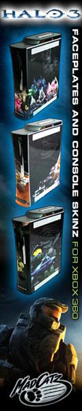 Halo 3 Accessories