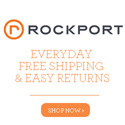 Free Shipping at Rockport.com!