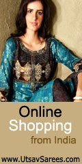 Online Shopping from India