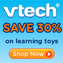 Save Up To 25% With Gift Sets From VTechKids.com. No promo code required.
