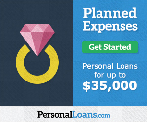 Image for Personal Loans (WEDDING/ENGAGEMENT) 300x250