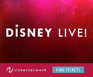 Disney Live Tickets