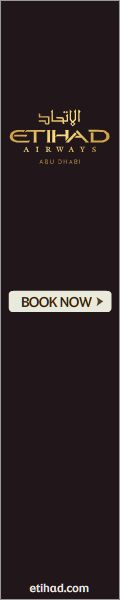 Etihad Ireland - Check our the great prices from Dublin Airport