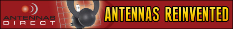Antennas Direct - Antennas Reinvented