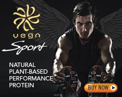 New! Vega Sport Performance Protein