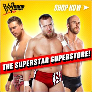 WWE Shop