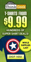 $9.99 T-Shirts!