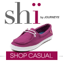 Shop Casual Styles at shi by Journeys Now!