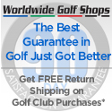 Worldwide Golf Shops - Free Return Shipping on Golf Club Purchases